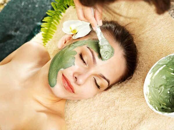 Easy homemade face masks