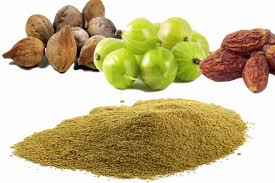 Triphala powder for weight loss