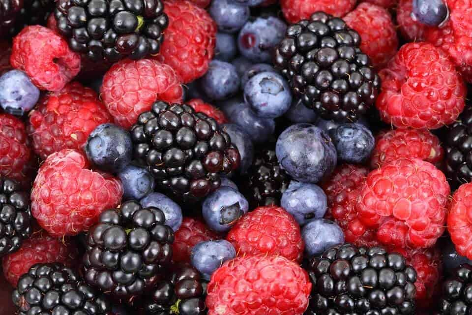 berries-for-constipation