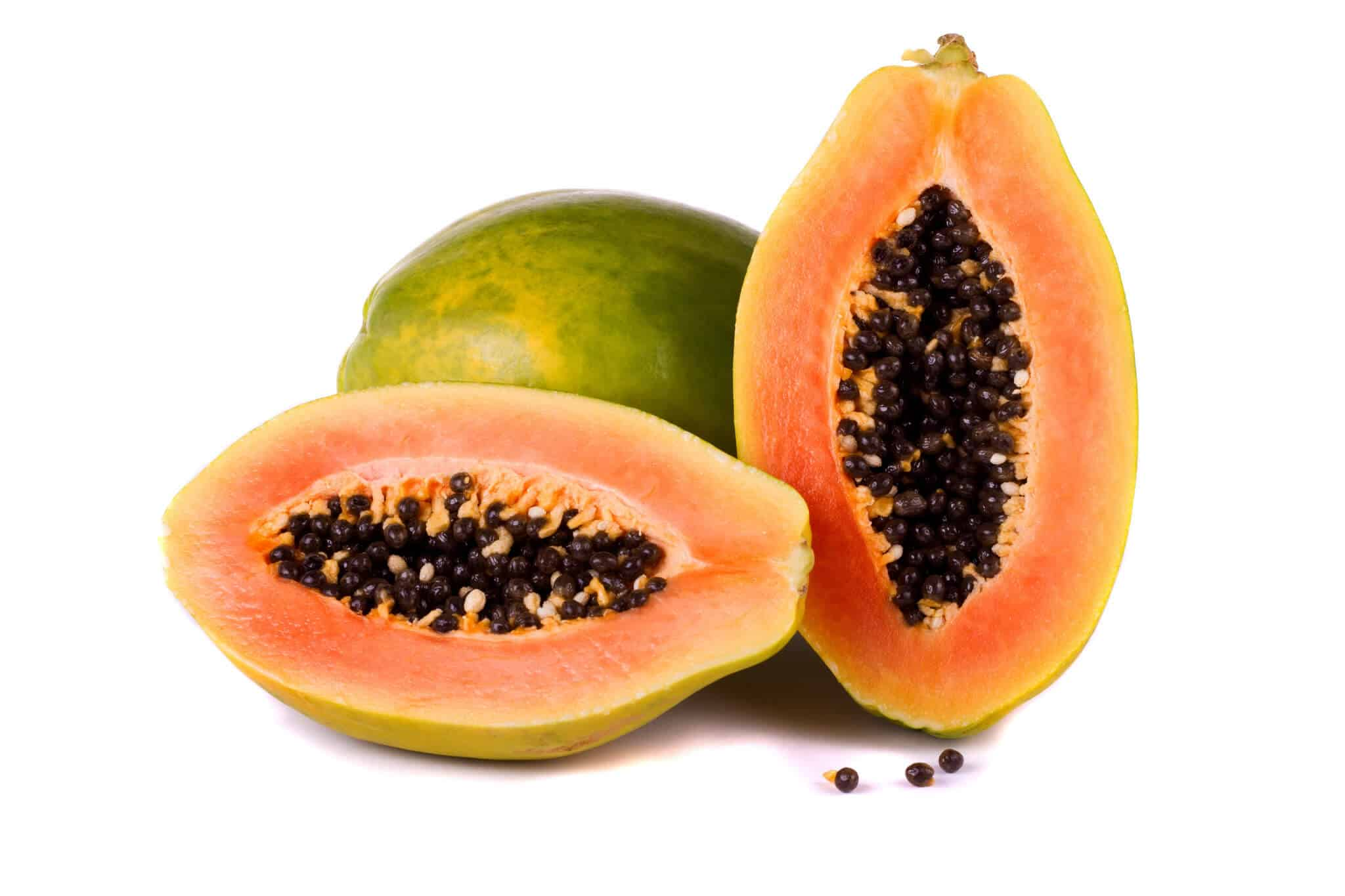 papaya-for-constipation
