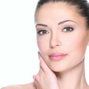 Multani mitti for smooth skin