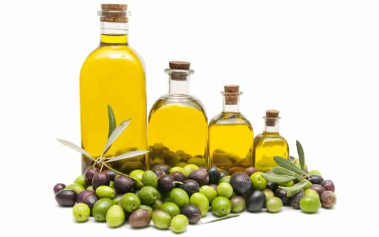 TOP 10 HEALTH BENEFITS OF OLIVE OIL