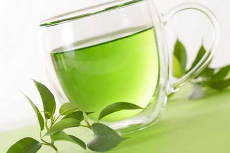 How to get rid of dandruff with Green tea