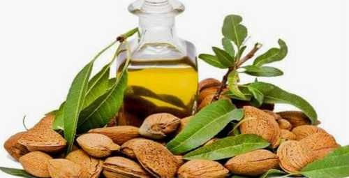 How to get rid of dandruff with almond oil