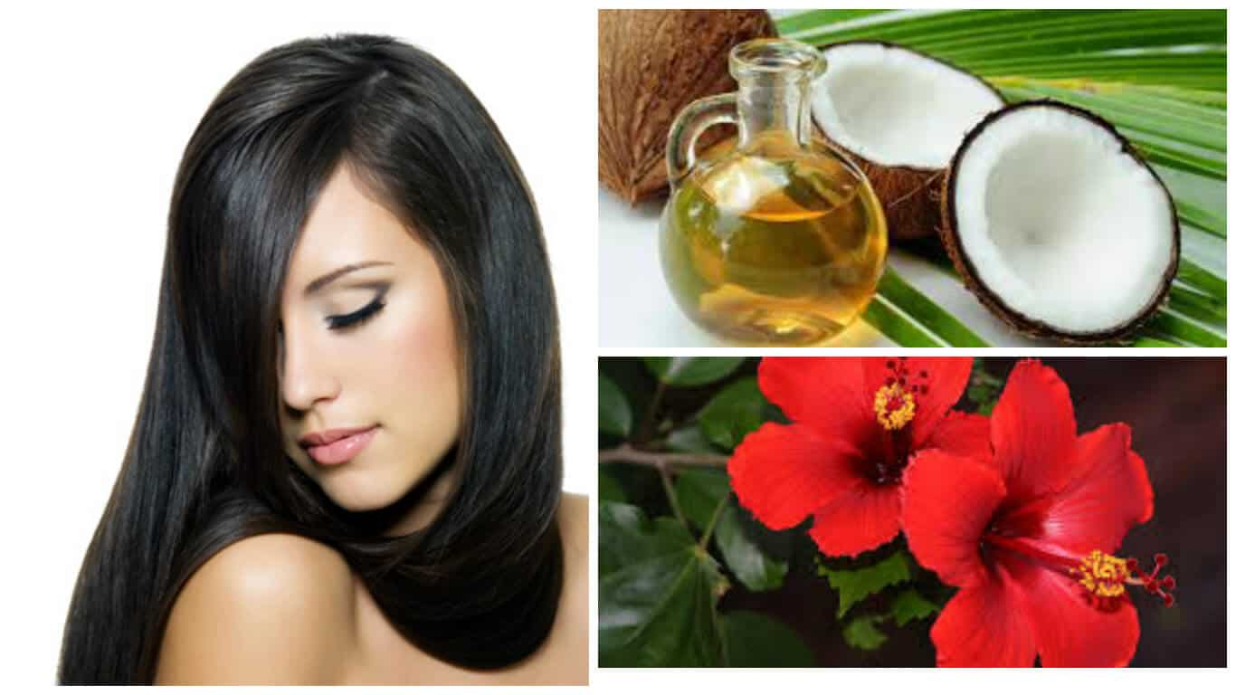 Hair Growth Oils At Home How To Make Herbal Hair Oil At Home