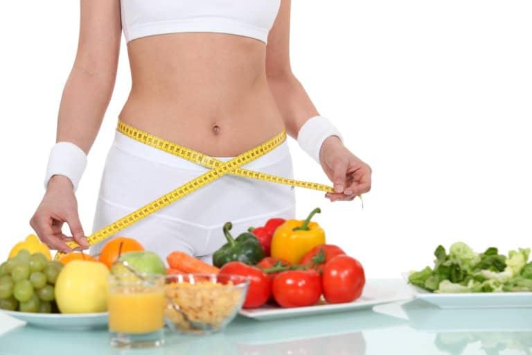 5 Strange natural ways to lose weight