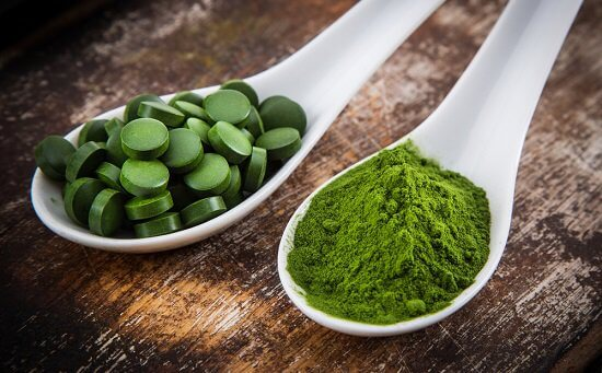 15 Health Benefits of spirulina you must know