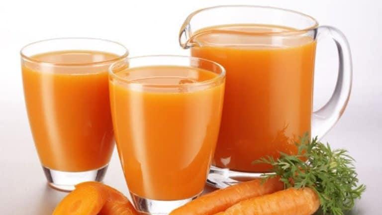 25 Amazing benefits of carrot juice