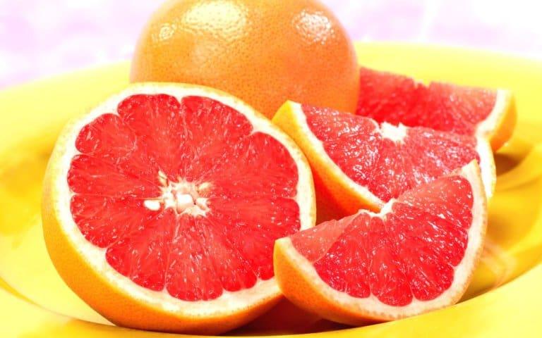 13 Health Benefits of Grapefruits you never knew