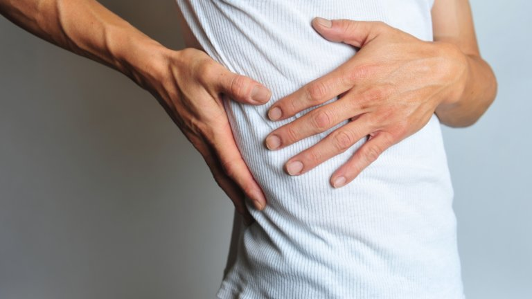 Intercostal muscle strain: causes, symptoms, diagnosis, and treatment