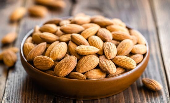 8 Almond milk nutrition facts you can't ignore