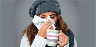 constant mucus in throat