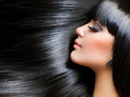 hair follicles