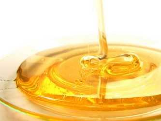honey to get rid of pimples