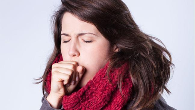 is bronchitis contagious