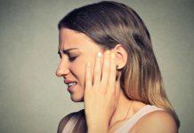 shooting pain in ear