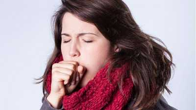 bacterial bronchitis