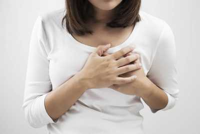 Shooting pain in breast: Causes, Diagnosis, Treatment