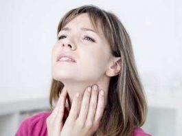 constant phlegm in throat