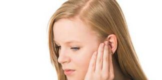 ear cartilage pain