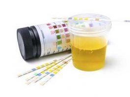 ketones in urine