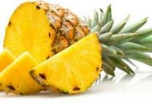 pineapple benefits for men
