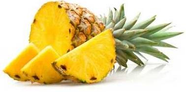 pineapple benefits for men