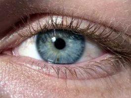 pinpoint pupils