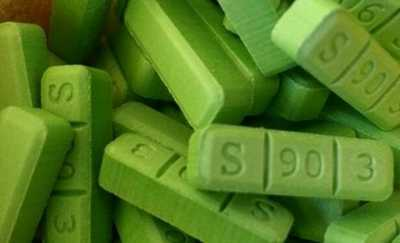 S 90 3 >> S 90 3 Green Bar Uses Mode Of Action Side Effects 11 Drug