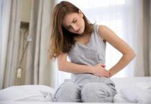 stomach pain after eating eggs
