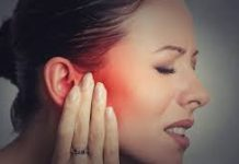 Ear wax Buildup