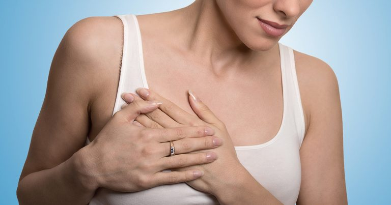 12 Causes of Breast lump in young females: