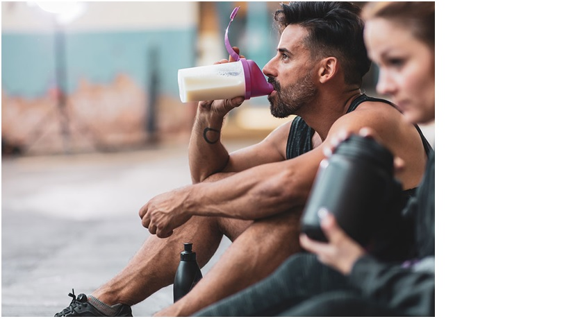 What to consume before and after your workout